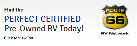 Pre Owned RVs