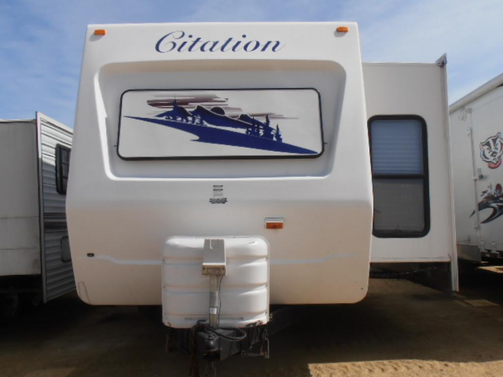 Travel Trailer Consignment