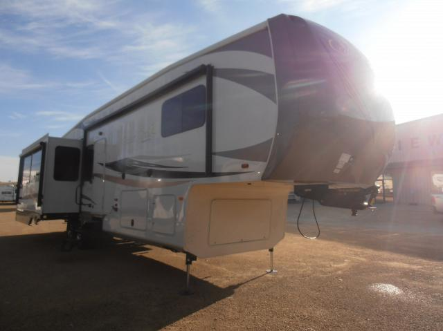 2016 Forest River Cedar Creek 36CKTS FW Stk #2054