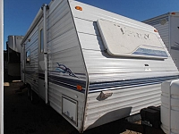 1999 Fleetwood Terry 825Y TT Stk #2262