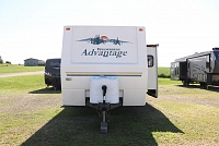 2004 Fleetwood Wilderness 270FQS TT Stk #2660