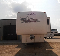 2006 Forest River Sandpiper 325RGT FW Stk #1733