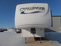 2006 Keystone Challenger 34TBH FW Stk #2068 Consignment NO TRADE