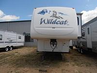 2007 Forest River Wildcat 30LSBS FW Stk #2159
