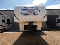 2011 Forest River Cherokee 245L FW Stk #2134