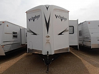 2011 Forest River V-Cross 26VFBS TT Stk #2114
