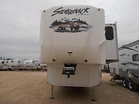 2012 Forest River Cedar Creek/Silverback 29RL FW Stk #2099