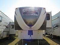 2012 Forest River Salem Hemisphere Lite 246RLBS FW Stk #2340