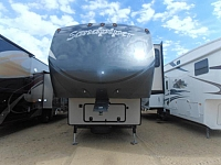 2014 Forest River Sandpiper 35ROK FW Stk #2286 Consignment NO TRADE