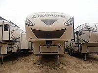 2016 Forest River/Prime Time Crusader 380MBH FW Stk #2033