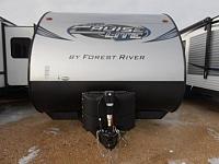 2016 Forest River Salem Cruise Lite 254RLXL TT Stk #1989