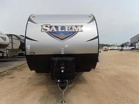 2017 Forest River Salem 28CKDS TT Stk #2173