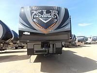 2017 Forest River XLR Thunderbolt 413AMP FW Stk #2259