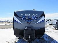 2018 Forest River XLR Hyper Lite 19HFS TT Stk #2434