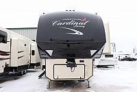 2019 Forest River Cardinal Luxury 3950TZX FW Stk #2621
