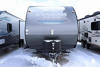 2019 Forest River Coachmen Catalina Legacy 243RBS TT Stk #2609