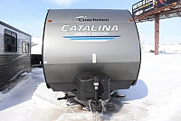 2019 Forest River Coachmen Catalina Legacy 293RLDS TT Stk #2610