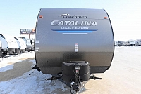 2019 Forest River Coachmen Catalina Legacy 323BHDSCK TT Stk #2612
