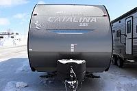 2019 Forest River Coachmen Catalina SBX 241RLS TT Stk #2605