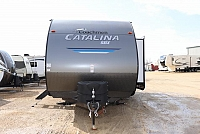 2019 Forest River Coachmen Catalina SBX 261BHS TT Stk #2607