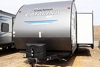 2019 Forest River Coachmen Catalina SBX 281DDS TT Stk #2608