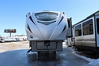 2019 Forest River Coachmen Chaparral 336TSIK FW Stk #2614