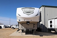 2019 Forest River Coachmen Chaparral Lite 29BH FW Stk #2615