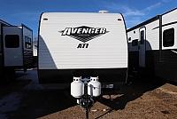2019 Forest River/Prime Time Avenger ATI 24RLS TT Stk #2579