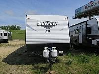 2019 Forest River/Prime Time Avenger ATI 27DBS TT Stk #2517