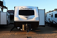 2019 Forest River Surveyor Luxury 250FKS TT Stk #2569