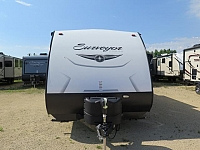2019 Forest River Surveyor 264RKLE TT Stk #2515