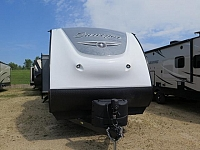 2019 Forest River Surveyor 266RLDS TT Stk #2544