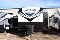 2019 Forest River XLR Hyper Lite WB 28HFX TT Stk #2572