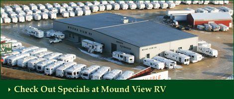 Special RVs