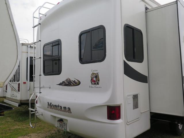 2005 Keystone Montana 3295RK FW Stk #2523