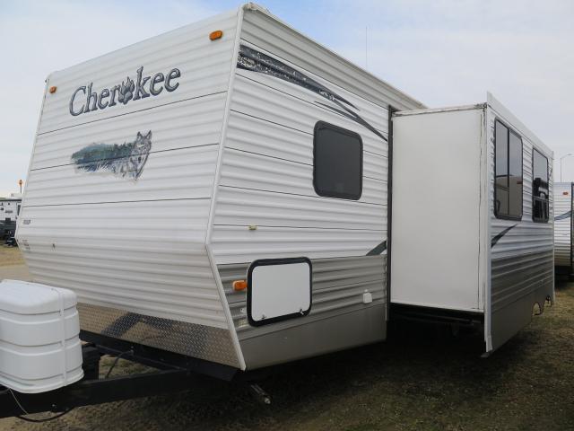 2008 Forest River Cherokee 27BH TT Stk #2564