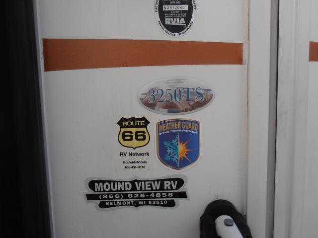 2010 Heartland Big Country 3250TS FW Stk #2059