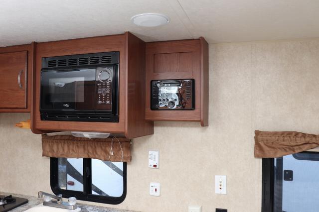 2015 Forest River Salem Cruise Lite 185RB TT Stk #2537