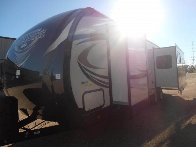 2016 Forest River Salem Hemisphere Lite 299RE TT Stk #2005