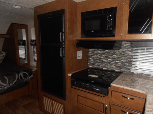 2017 Forest River Salem Cruise Lite 232RBXL TT Stk #2211