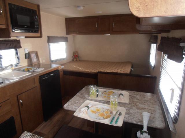 2017 Forest River Salem Cruise Lite FS 185RB TT Stk 1986