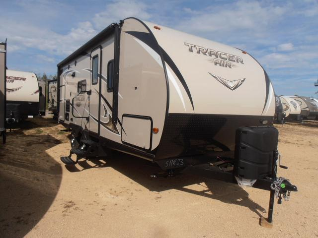 2017 Forest River Tracer 248AIR TT Stk #2182
