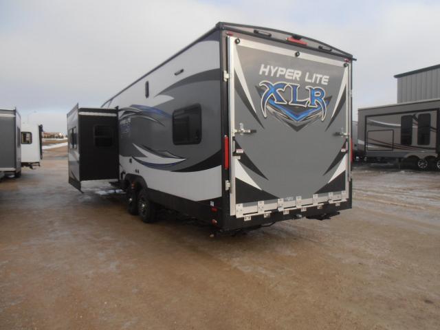 2017 Forest River XLR HyperLite 30HDS TT Stk #2254
