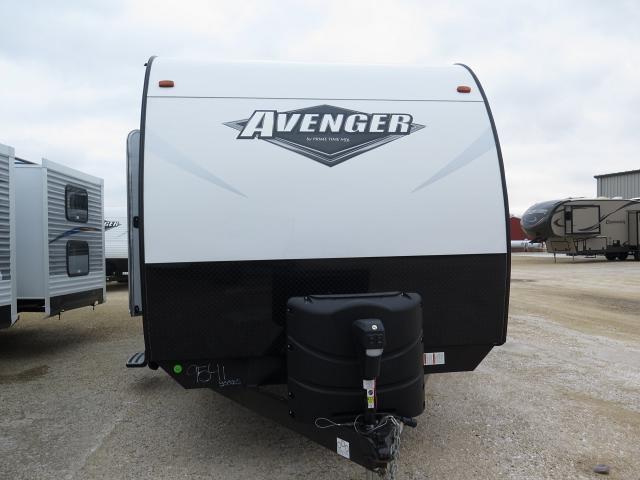2018 Forest River/Prime Time Avenger 30QBS TT Stk #2391
