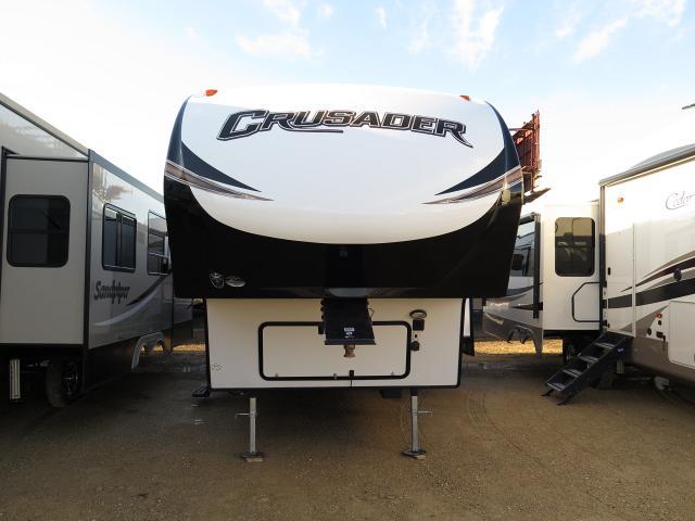 2018 Forest River/Prime Time Crusader Lite 29RS FW Stk #2404