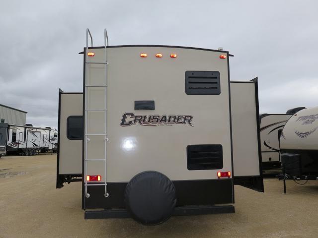 2018 Forest River/Prime Time Crusader Touring 319RKT Stk #2325