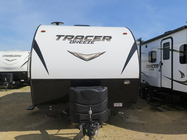 2018 Forest River/Prime Time Tracer Breeze 19MRB TT Stk #2394