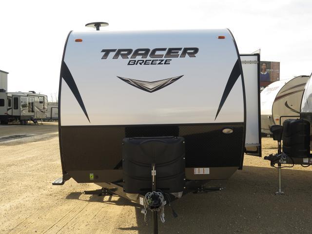 2018 Forest River/Prime Time Tracer Breeze 24DBS TT Stk #2395