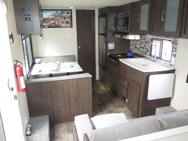 2018 Forest River Salem Cruise Lite 241QBXL TT Stk #2416