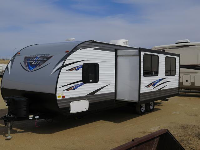 2018 Forest River Salem Cruise Lite 263BHXL TT Stk #2418